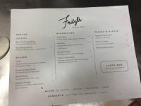 Fritzls_menu